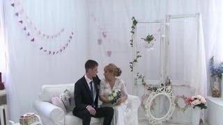 400 свердловских пар планируют свадьбу в День семьи