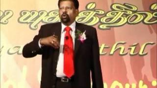 Tamil Motivation By Segarmurthy - Unlock Your Potential To Unleash The Champion In you