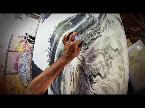GoPro : Mickey Harts Rhythmic Universe