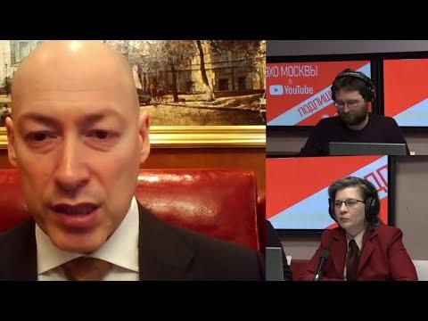 Гордон о последствиях для Украины прогнозируемого экспертами экономического кризиса