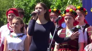 Катерина Стешенко (Хрипун) - Чорна квітка, 18.05.2019