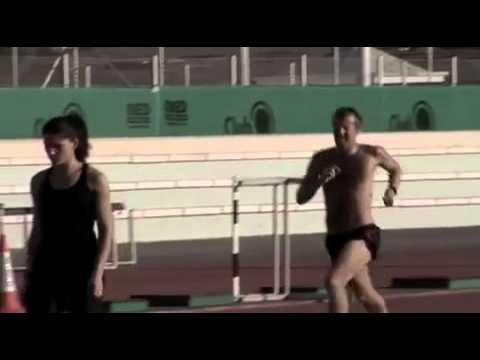 Marathon running - Running to the Limits