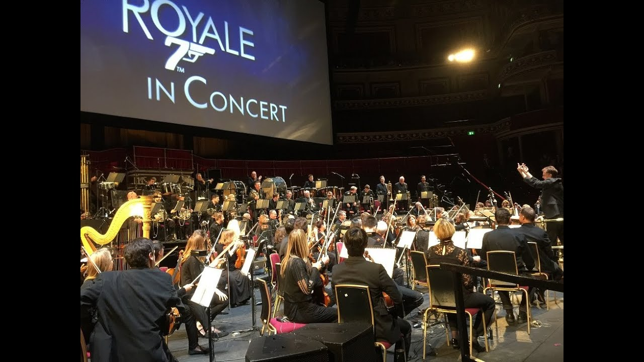 casino royale (2006) live in concert