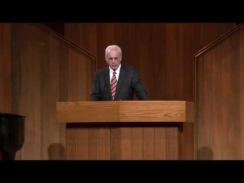 When Sin Entered the Church, Part 1 (Acts 4:32–5:11)