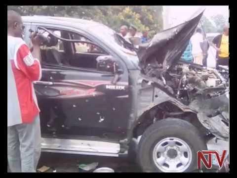 President Nkurunziza's close aide General Adolphe Nshimirimana killed in rocket attack