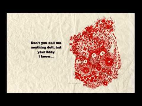 Be mine - Alabama Shakes (lyrics on screen)