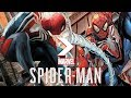Spider-Man PS4: Comic UPDATE!!! Why You NEED to Read Hostile Takeover BEFORE City at War!!!
