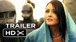 One Shot Official Trailer (2014) Kevin Sorbo, Nichelle Aiden Movie HD