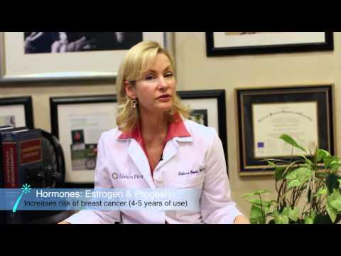 Menopause and Hysterectomy HysterSisters Ask the Doctor