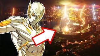 Speedforce Storm Explained! Who is Godspeed? - The Flash Season 4