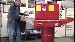 Safety Kleen Parts Washer Model 60 Part Washer Supplies