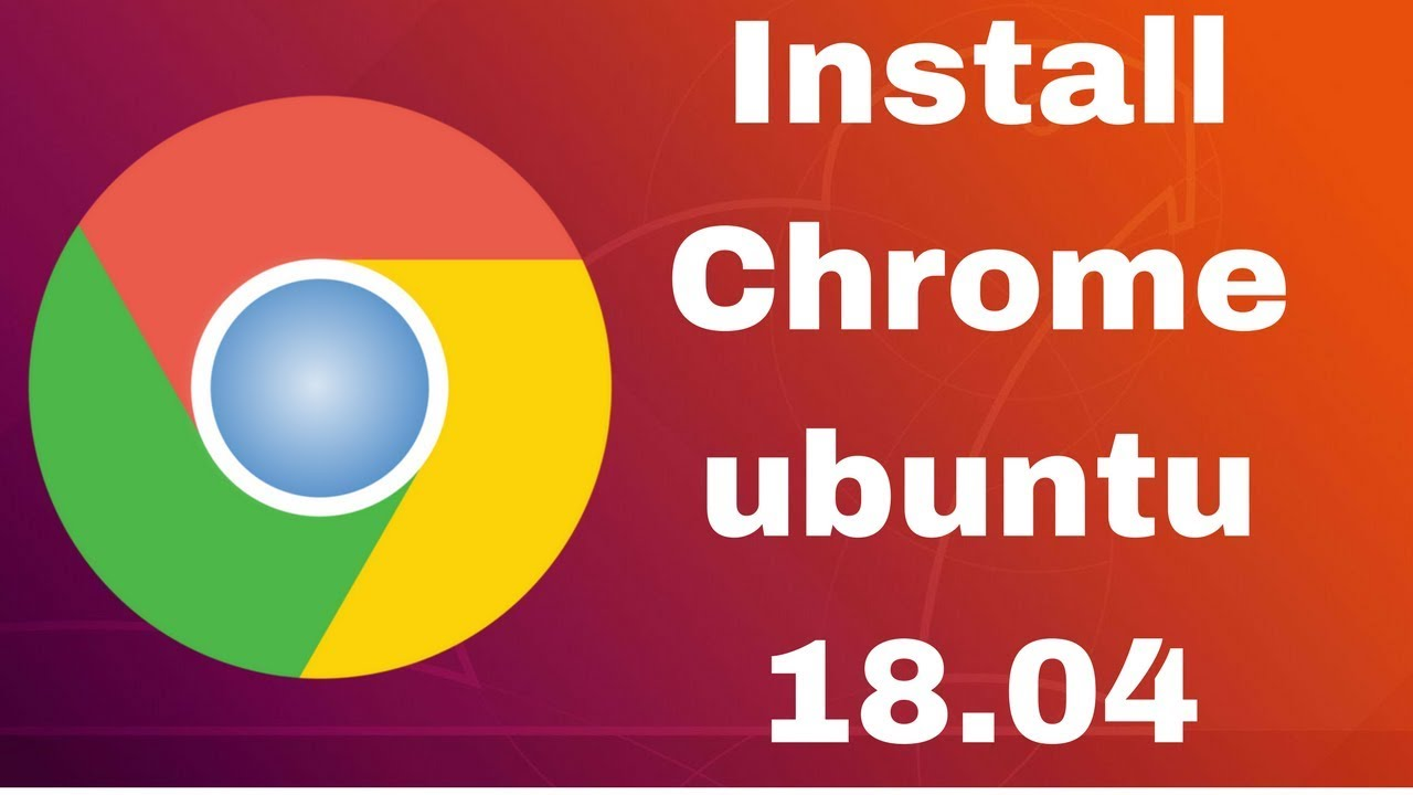 how to install google chrome in ubuntu 16.04 ask ubuntu