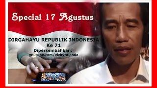 Indonesia Tanah Air Beta ( Cover Versi Rock ) - Special 17 Agustus 2016