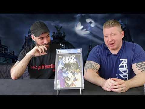 Comic books - CGC Unboxing and grades - Batman - June 19th 2019