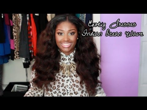 Indian ocean wave hair extensions exotiq tresses youtube indian ocean wave hair extensions exotiq tresses pmusecretfo Image collections