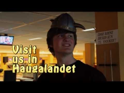 Reklamefilm Haugalandet