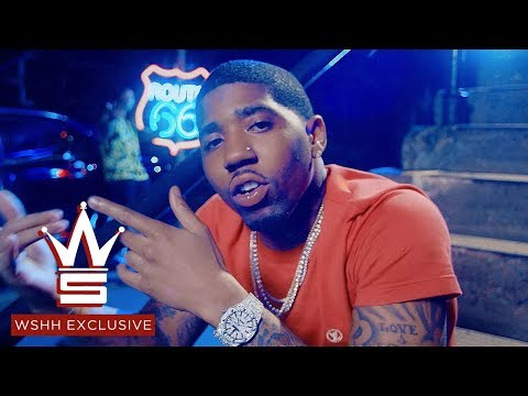 """Dat Boi Skeet & YFN Lucci """"No Love"""" (WSHH Exclusive - Official Music Video)"""