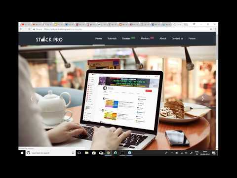 #317 StockPro   Analyzing Fundamentals (Balance Sheet) & Other things to consider before investing