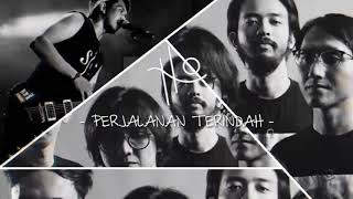Hoolahoop feat. Aska Rocket Rockers - Perjalanan Terindah ( Video Lirik )