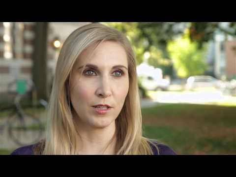 Alumni Stories: Katherine Von Till '97