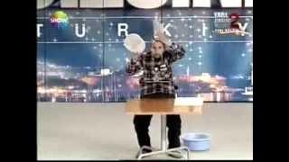 Yetenek Sizsiniz Yarı Final - Mustafa(Komedi)