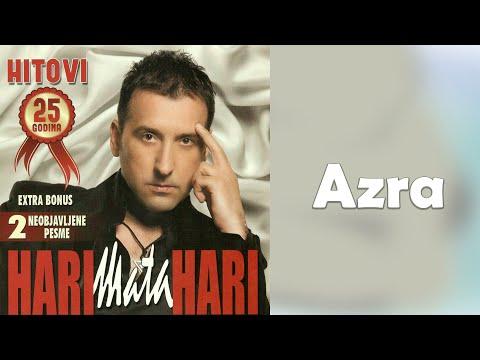 Hari Mata Hari - Azra - (Audio 2009)