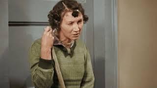 """Художественный фильм """"Подкидыш"""" 1939г. Сцена """"А может быть вы жулики..."""""""