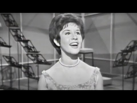 """Helen Shapiro """"After You've Gone"""" on The Ed Sullivan Show"""