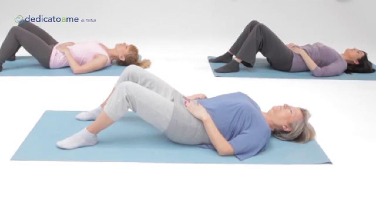 le tecniche per la disfunzione erettile del dott kegel video