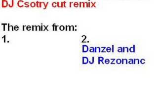 Benny Benassi - Satisfaction (DJ Csotry cut remix)