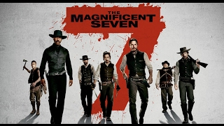 Free Download or Watch online The Magnificent Seven (2016) movie