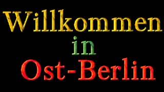 Hammer & Zirkel - Ick bin so froh_ dass ick'n Ostler bin.mp4