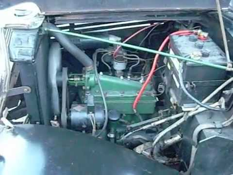 Ma Renault Celtaquatre Adc1 1936 Youtube