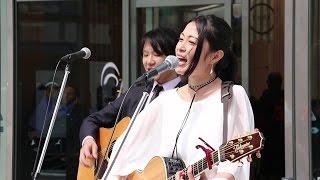 有希 2017/3/25 よこすかキッズフェスティバル