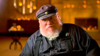 Game of Thrones Season 4: Episode #2 - From Joy to Ashes (HBO)