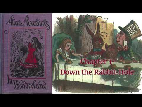 Alice's Adventures in Wonderland [Full Audiobook] by Lewis Carroll