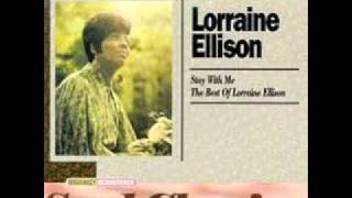 Lorraine Ellison - Stay With Me (Baby)