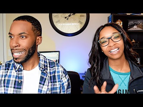 MARRIAGE W/ COREY JONES | LES TALK