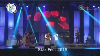 Yennai Arindhaal - Adhaaru Adhaaru | CMR Starfest 2015 – Indoor