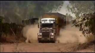 Американские грузовые автомобили из США(autohit.biz Самые интересные видео про автомобили со всего мира. Тюнинг автомобилей, переоборудование автомобил..., 2014-07-15T16:55:52.000Z)