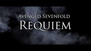 Video Avenged Sevenfold - Requiem (Fan Music Video) download MP3, 3GP, MP4, WEBM, AVI, FLV Oktober 2018