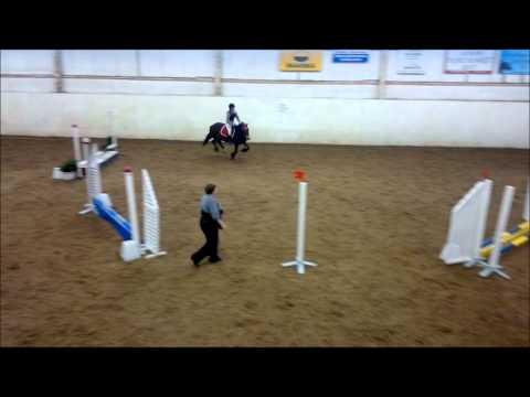 Pay&Jump 18/3-12, Alma & Susie