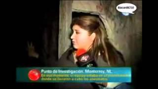 Extranormal 22 de Mayo del 2011 parte 4 de 4 La Casa Aramberri