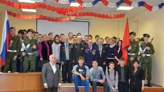 Музей боевой славы 3 Гвардейской танковой армии имени маршала Павла Семеновича Рыбалко