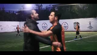 Yarı Final / Teaser / İstanbul