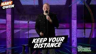KEEP YOUR DISTANCE (Full)