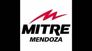 Manuel Adorni entrevistado por Radio Mitre Mendoza