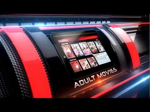 Adult Movies for Roku