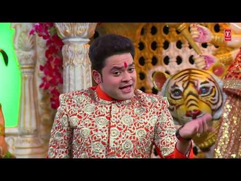 JHANDEWALI PUNJABI DEVI BHAJAN BY PANKAJ RAJ I FULL VIDEO SONG I SHUKRA TERA