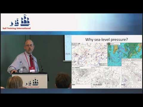 2014 - Meteorology and the dynamics of severe weather at sea